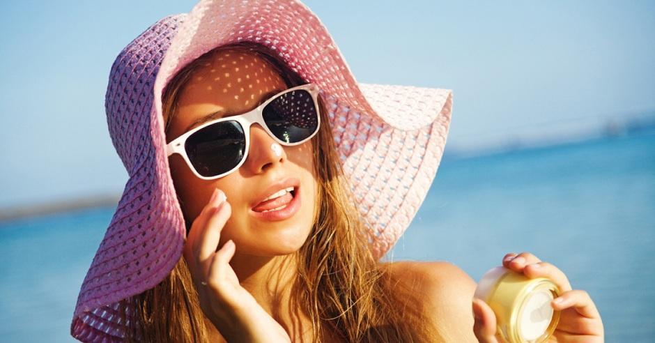 Mẹo an toàn khi chống nắng cho phụ nữ mang thai