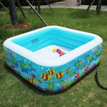 Hồ bơi phao cho bé INTEX 57471