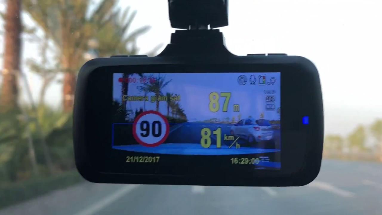 Top 5 camera hành trình oto tốt nhất cho ô tô - 6