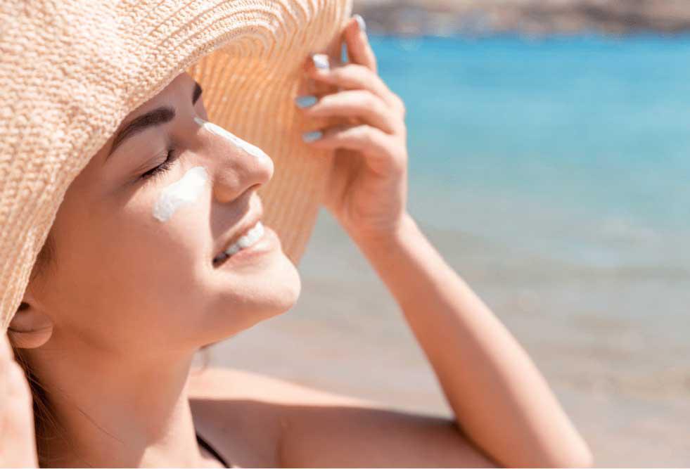 Những lưu ý khi chọn kem chống nắng cho da dầu mụn