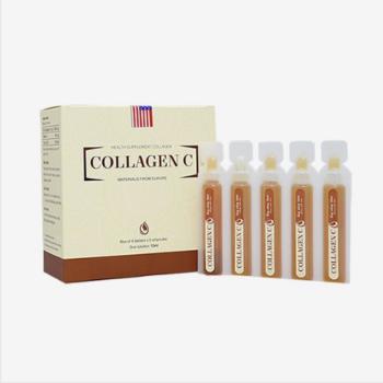Thực phẩm chức năng Nước uống Collagen C MEDIPHAR USA