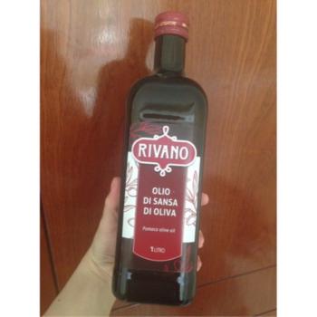Dầu Oliu Rivano