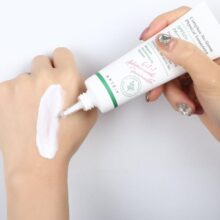 Kem Chống Nắng AXIS-Y Complete No-Stress Physical Sunscreen