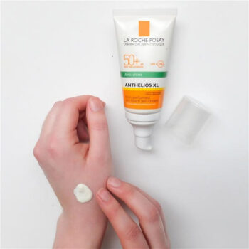 Kem chống nắng La Roche Posay Anthelios Xl Tinted Dry Touch Gel-Cream Spf 50+