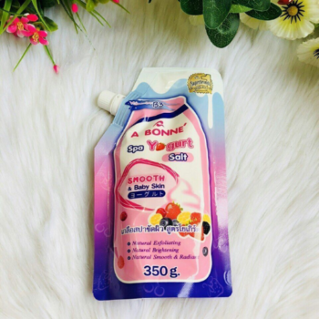 Muối Tắm Trắng Yogurt A Bonne' APM.00006