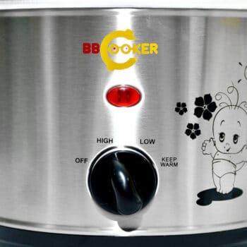 Nồi Nấu Cháo Đa Năng BBCooker BS15
