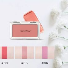 Phấn má hồng INNISFREE My Palette My Blusher