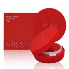 Phấn nước Missha Velvet Finish Cushion