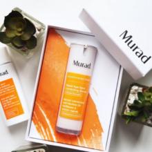 Serum hỗ trợ điều trị nám Murad Rapid Age Spot Correcting Serum