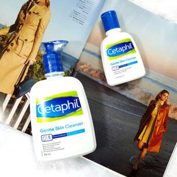 Sữa Rửa Mặt Cetaphil Gentle Skin Cleaner
