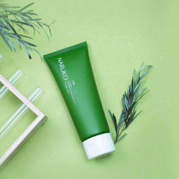 Sữa rửa mặt Naruko Tea Tree Purifying Clay Mask and Cleanser in 1