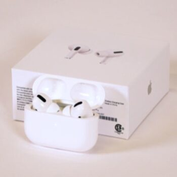Tai Nghe Bluetooth Apple AirPods Pro True Wireless