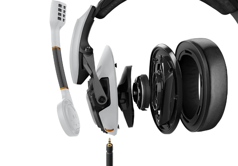 Lựa chọn tai nghe có hệ thống cách âm tốt