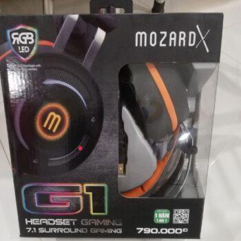 Tai nghe chụp tai Gaming MozardX G1