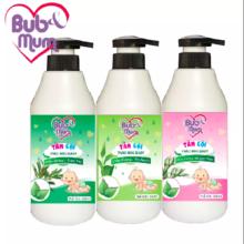 Tắm gội thảo mộc Baby BuB&MuM