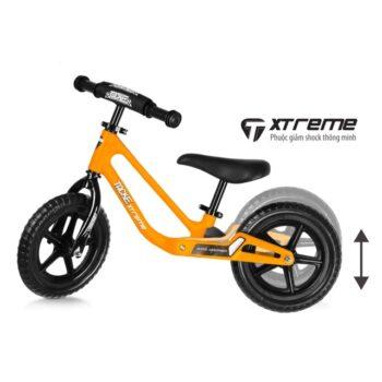 Xe thăng bằng Tacke Xtreme