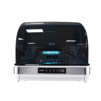 Máy sấy và diệt khuẩn bát đĩa bằng tia UV GALUZ dung tích 42L model BJG-68