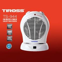 Quạt sưởi hai chiều Tiross TS-944