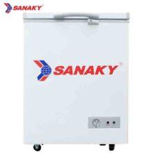 Tủ đông kính cường lực Sanaky VH-1599HYK