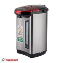 Bình thủy điện 3 mức nhiệt Nagakawa NAG0405