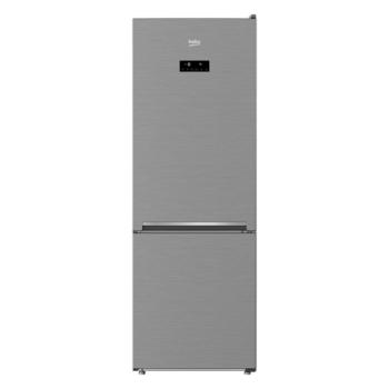 Tủ lạnh Beko Inverter RCNT340I50VZX