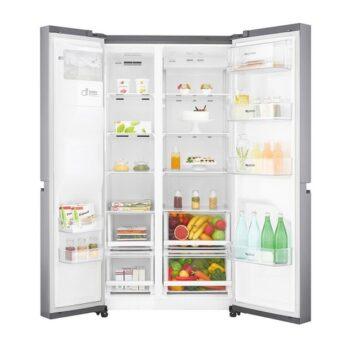Tủ lạnh LG SBS GR-D247JDS Inverter