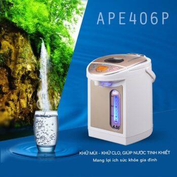 Bình thủy điện Osaka APE-406P