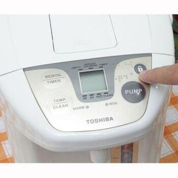 Bình thủy điện Toshiba PLK – 30FL