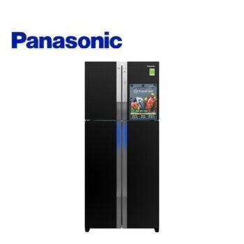 Tủ lạnh Panasonic Inverter NR-DZ600GXVN