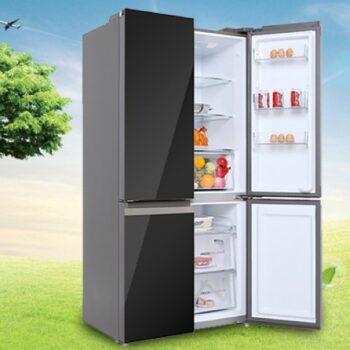 Tủ lạnh Aqua Inverter AQR-IG636FM