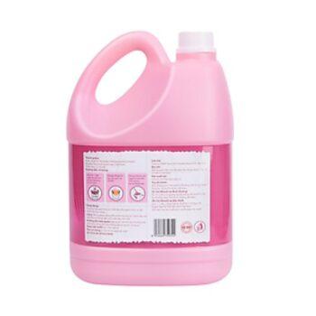 Nước lau sàn hương hoa thiên nhiên Choice L