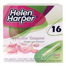 Băng Vệ Sinh Helen Harper TAMPON SUPER APPL