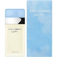 Nước hoa Dolce & Gabbana Light Blue Eau De Toilette