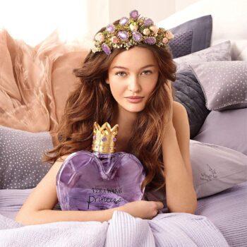 Nước hoa Vera Wang Princess 3.4 oz Women Eau de Toilette Spray New in Box