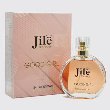 Nước hoa nữ cao cấp chính hãng Jile Good Girl