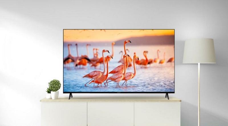 TV Vsmart là một sản phẩm công nghệ của Tập đoàn Vingroup.