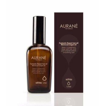 Tinh dầu dưỡng & phục hồi tóc AURANE Softliss Fantastic Repair Hair Oil
