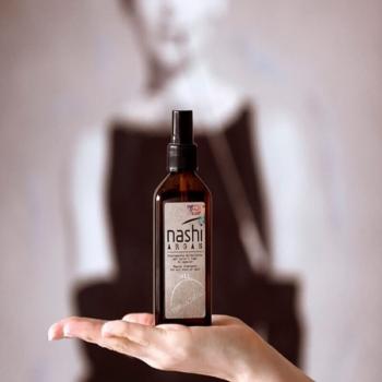 Tinh dầu dưỡng tóc Nashi Argan Oil