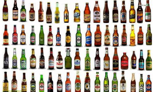 Top 5 các loại bia ngon nhất 2021
