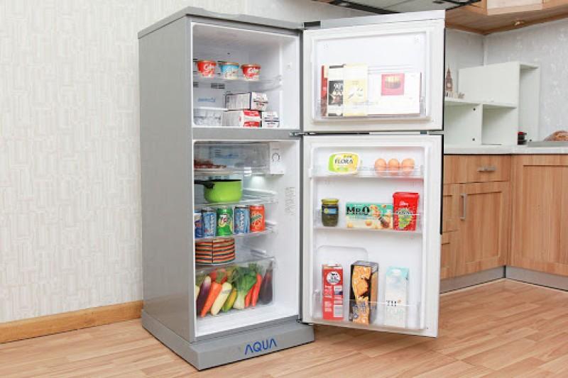 Tủ lạnh ngăn đá trên giá rẻ tiết kiệm chi phí