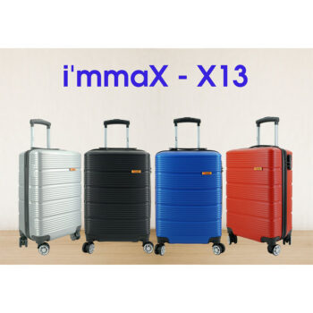Vali nhựa i'mmaX X13
