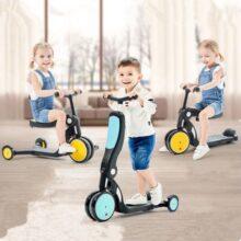 Xe scooter Roadstar freekids