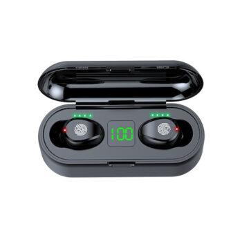 Tai Nghe Bluetooth True Wireless AMOI F9 5.0