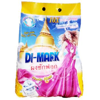 Bột Giặt Di-Mark Hương Nước Hoa