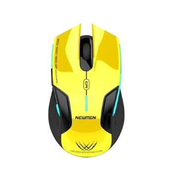 Chuột Không Dây Gaming Newmen E500