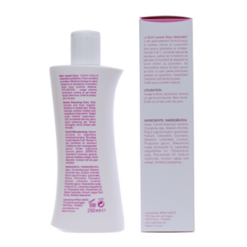 Dung dịch vệ sinh Saforelle Gentle Cleansing Care