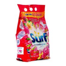 Bột Giặt SURF Ngát Hương Xuân