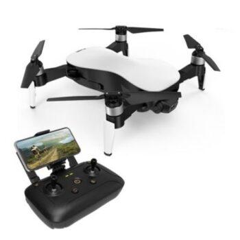 Flycam C-Fly Faith 4K Gimbal 3 Trục Chống Rung