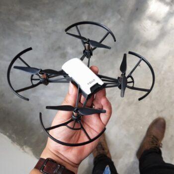 Flycam DJI Ryze Tech Tello Quadcopter