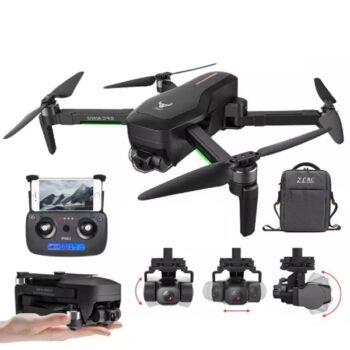 Flycam ZIYOU LANG SG906 PRO 2